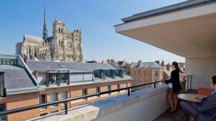 Hotel Mercure Amiens Cathedrale