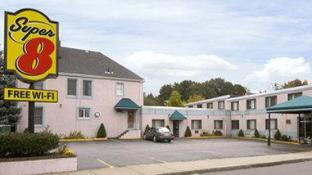 Super 8 By Wyndham Watertown/Cambridge/Boston Area