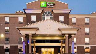 Holiday Inn Express & Suites-Regina-South