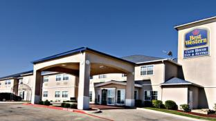 Best Western Club House Inn and Suites