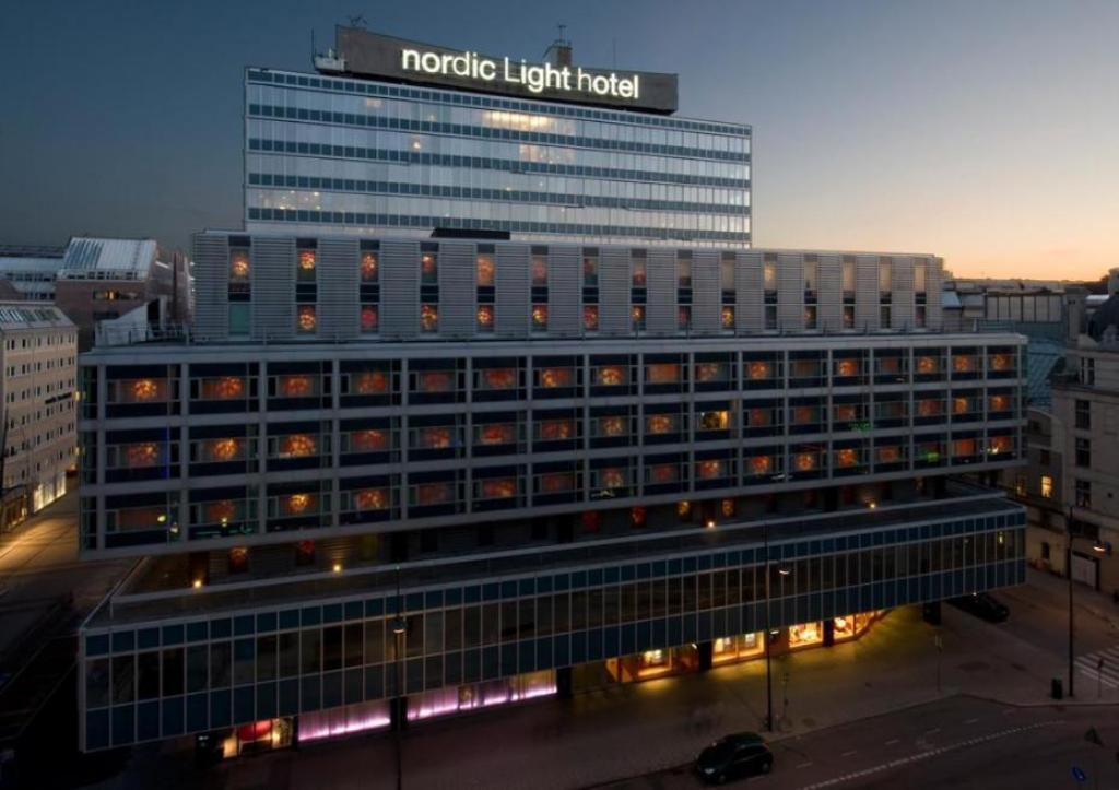Nordic Light Hotel Reviews