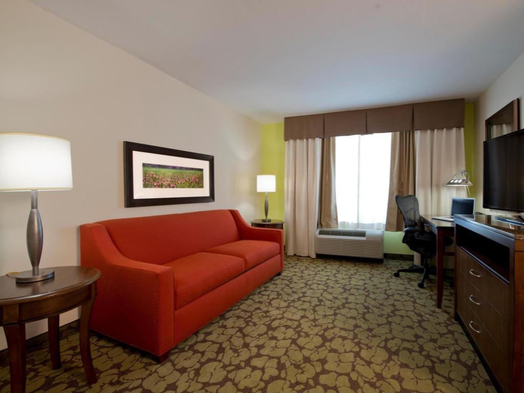 interior view hilton garden inn knoxville university - Hilton Garden Inn Knoxville
