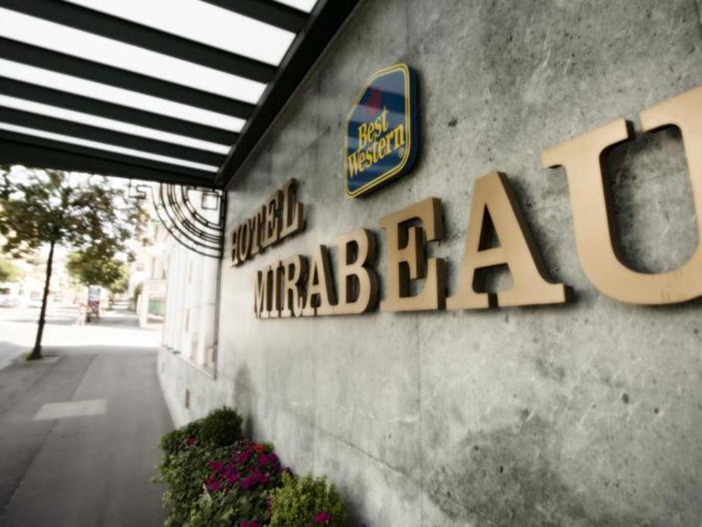 More about Best Western Plus Hotel Mirabeau
