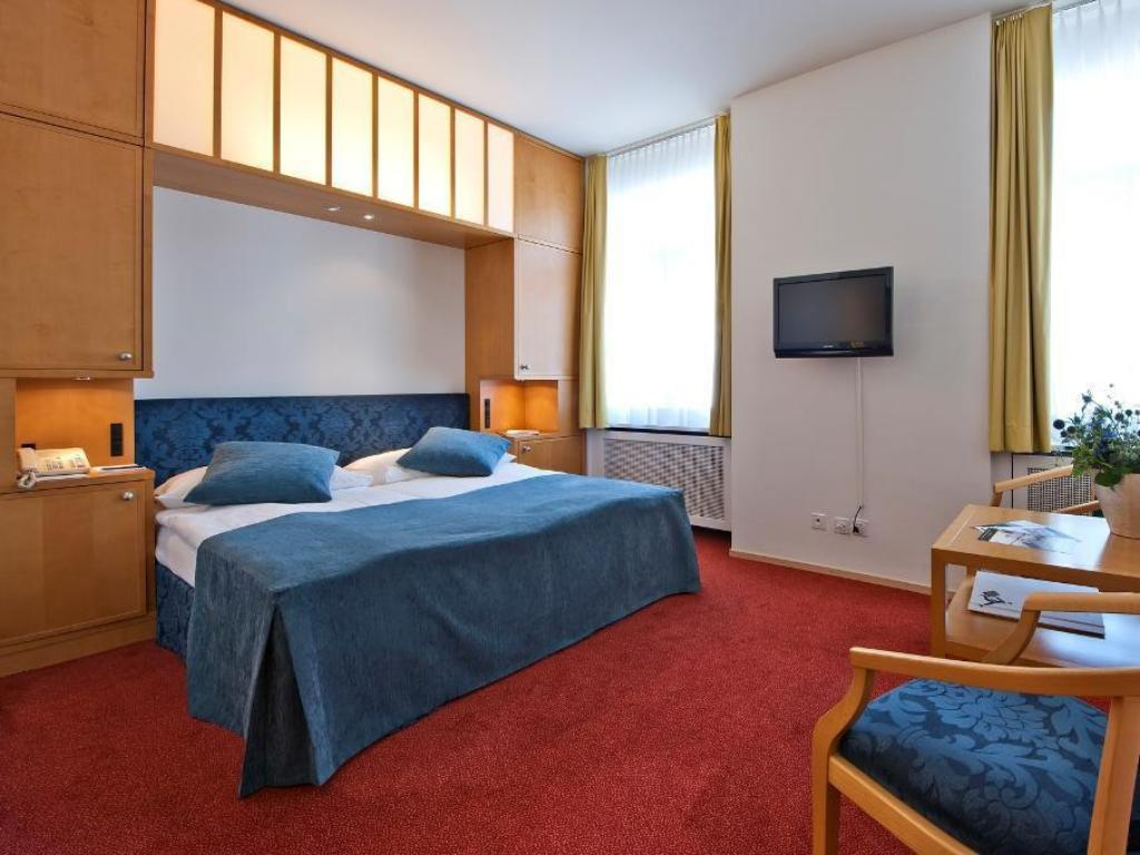 Veure totes les 51 fotos Schweizerhof Swiss Quality Hotel