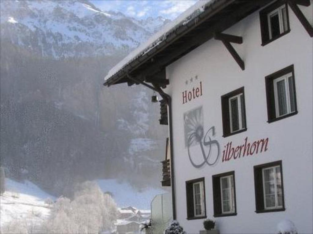 More about Hotel Silberhorn