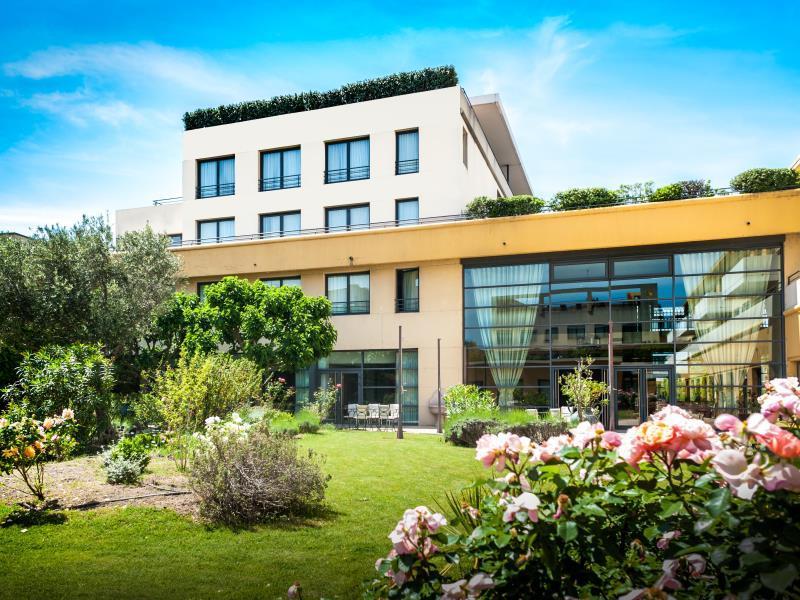 Avignon Grand Hotel Avignon. Sista minuten erbjudanden på