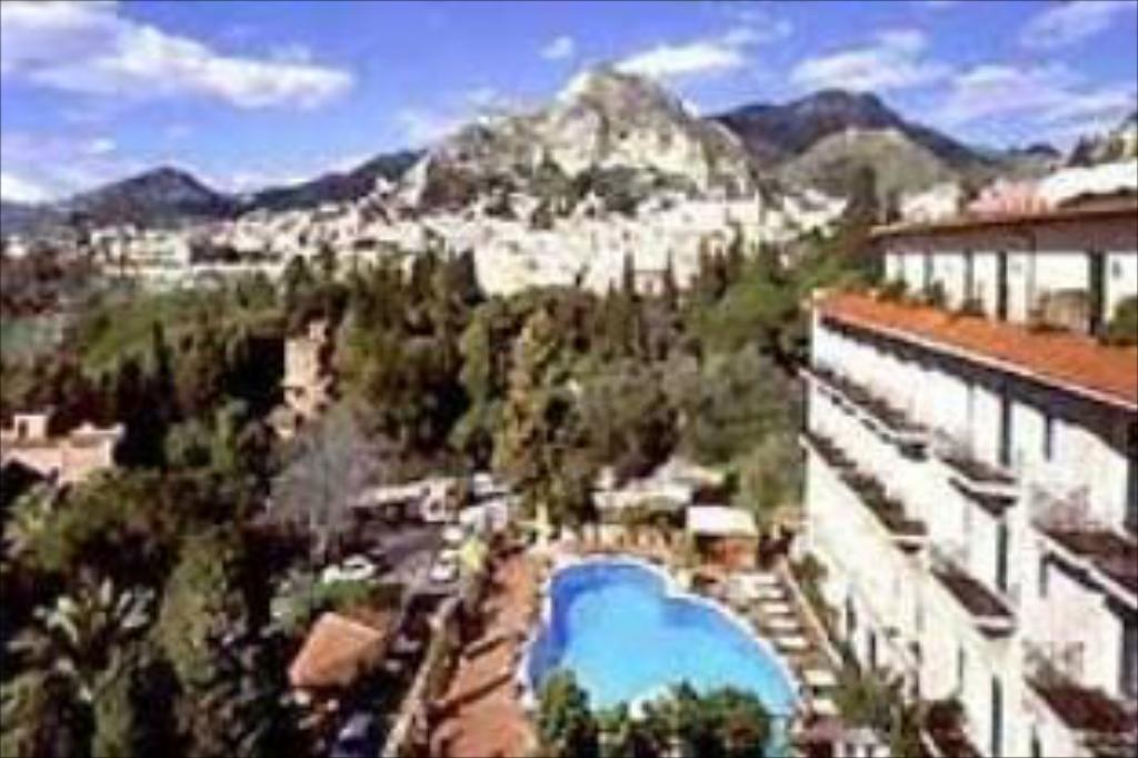 More about Taormina Park Hotel