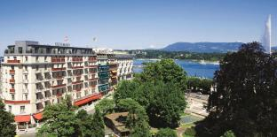 Le Richemond Hotel