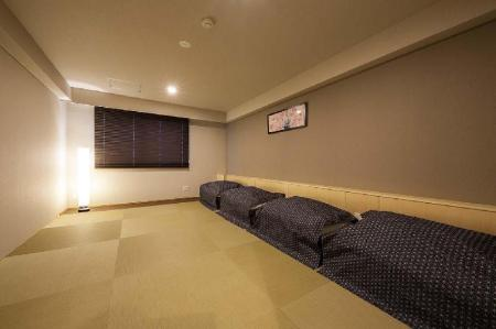 Japanese Style For 4 People THE STAY SAPPORO NAGOMI