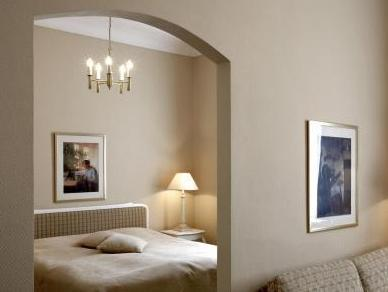 Exclusive Doppia (Exclusive Double Room)