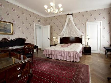 Camera Matrimoniale Antique  (Antique Double Room)