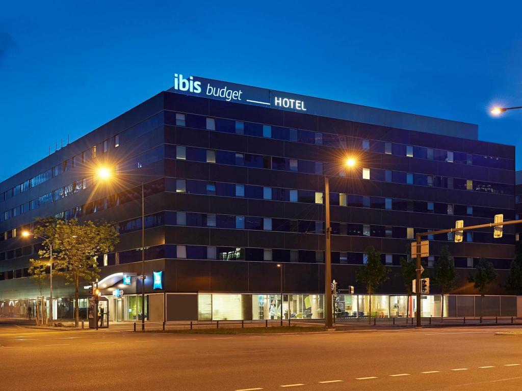 Ibis Budget Zurich City West In Switzerland Room Deals Photos