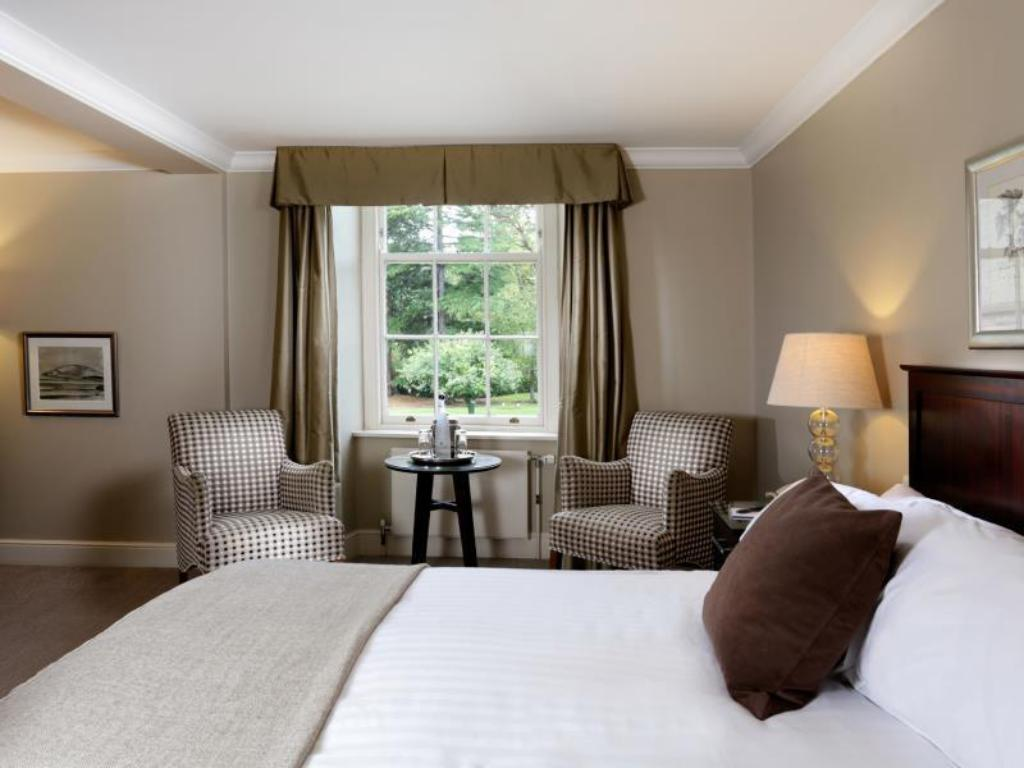 Classic Double - Bed Macdonald Linden Hall Golf & Country Club
