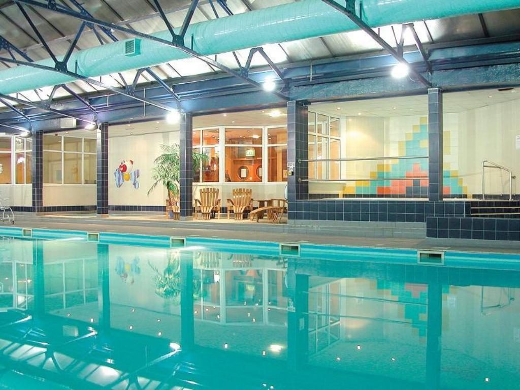 Best price on norbreck castle hotel in blackpool reviews - Blackpool hotels with swimming pool ...