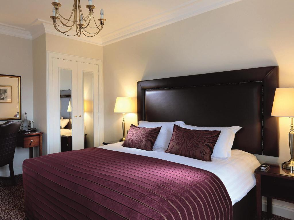 Classic King - Bed Macdonald Rusacks Hotel