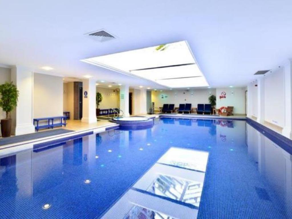 Best Price On Savill Court Hotel And Spa In London Reviews