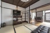 42sqm 2 bedroom, 1 bathroom Casa in Kyoto