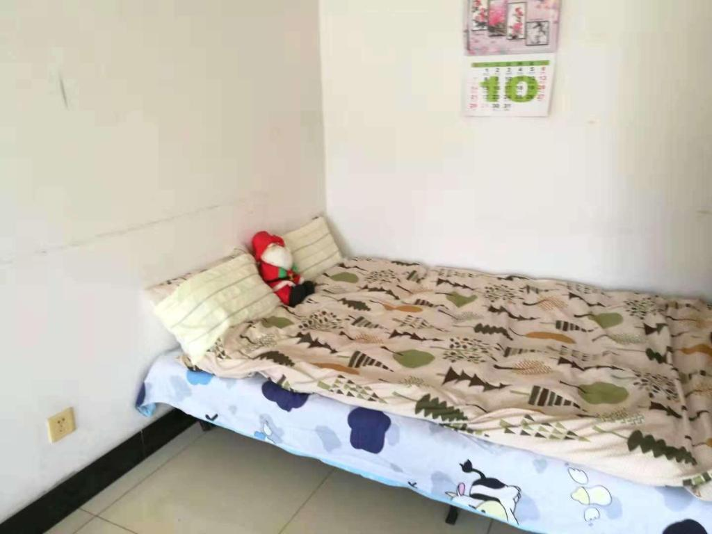 Book Golden Sofa Bed Homestay In Beijing China 2020 Promos