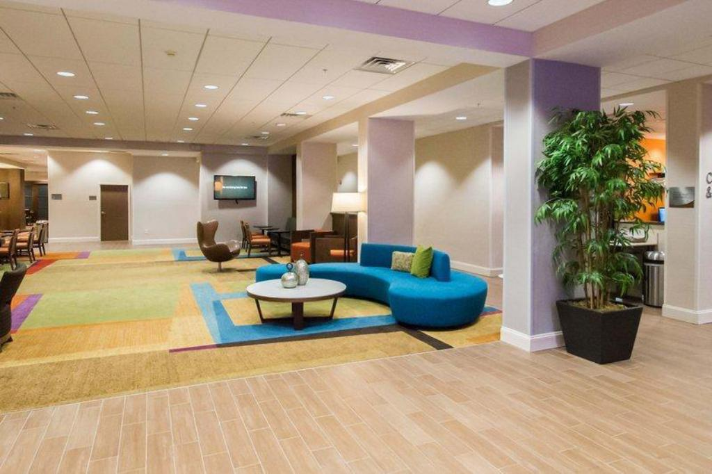 More about Fairfield Inn & Suites Orlando International Drive/Convention Center