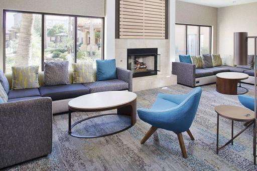 Courtyard Tucson Williams Centre in Tucson (AZ) - Room Deals ...