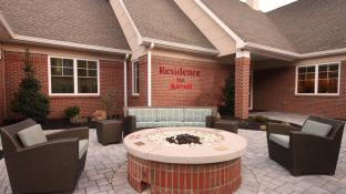 Residence Inn Woodbridge Edison/Raritan Center