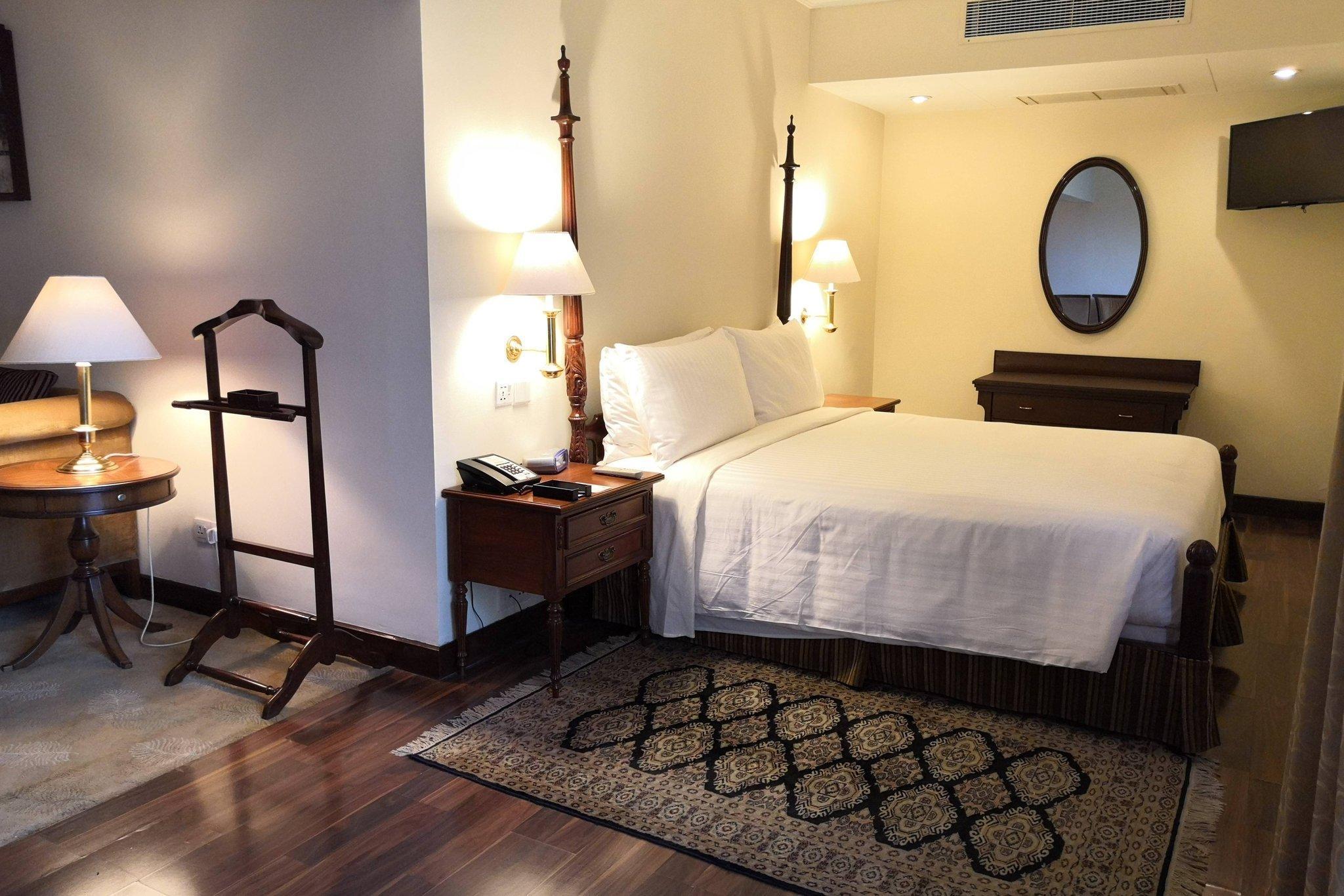 bezpečný Hotel pre datovania v Dháka