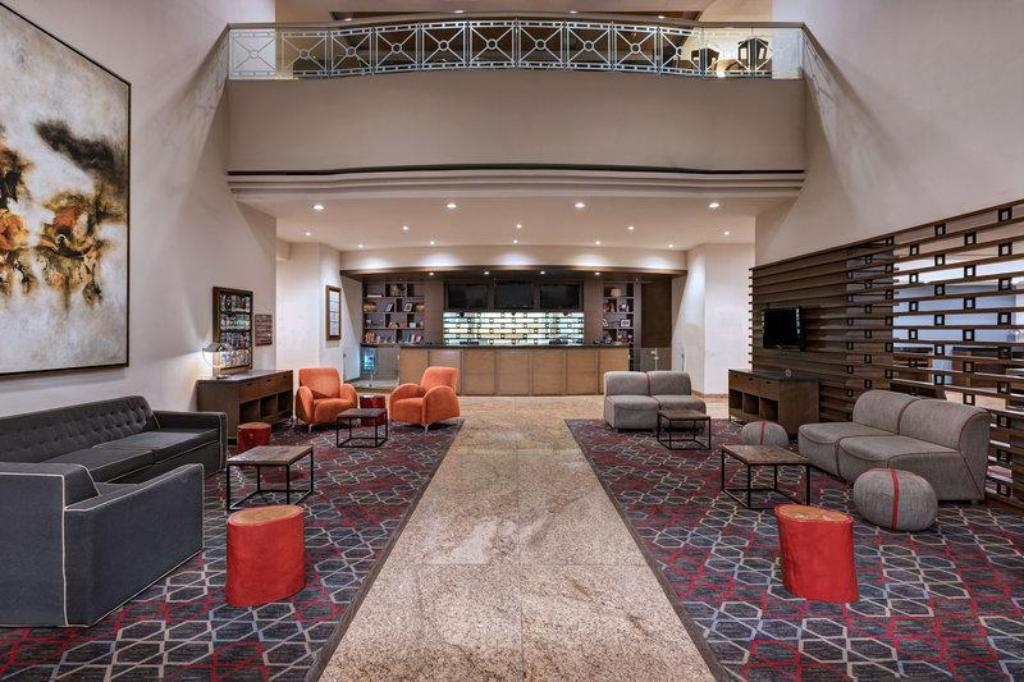 More about Four Points by Sheraton Galerias Monterrey