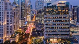 Wireless Map and Hotels in Wireless Area – Bangkok