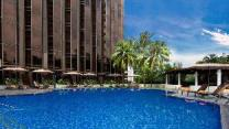 Sheraton Towers Singapore (SG Clean Certified)