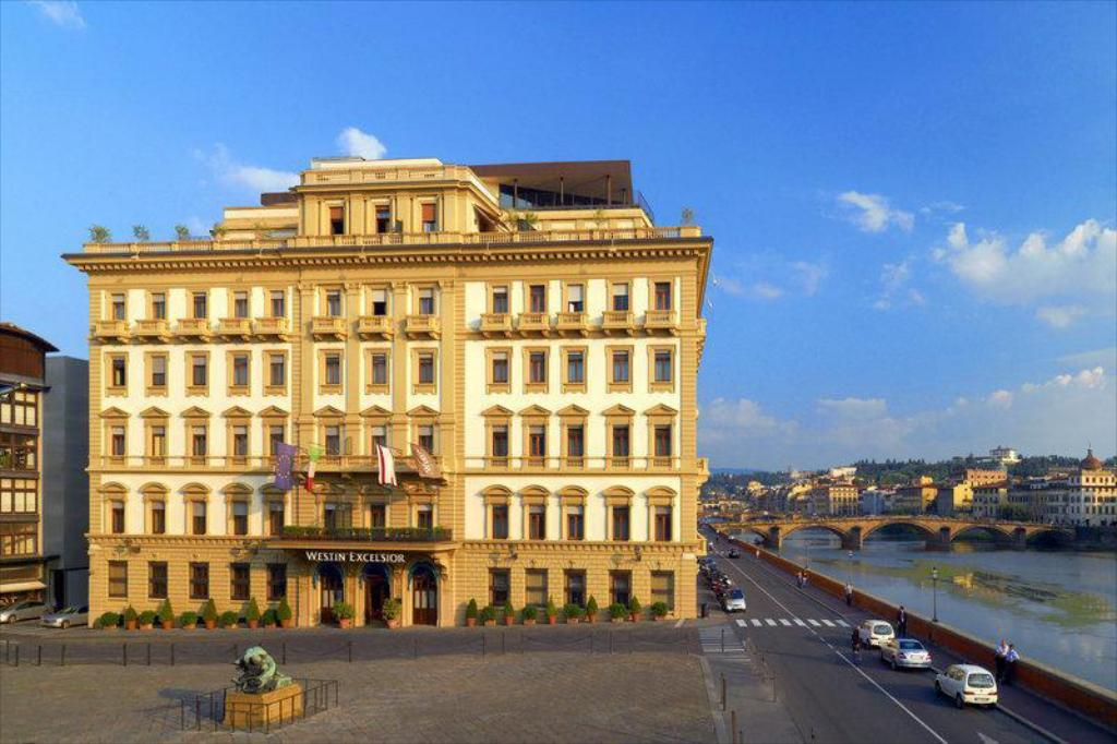 More about The Westin Excelsior, Florence