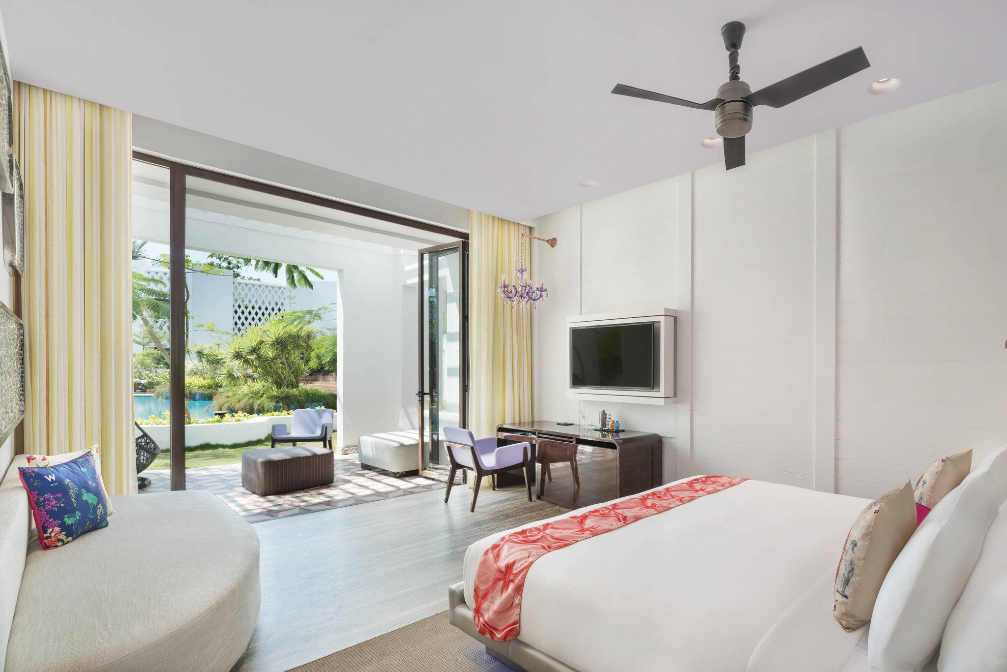 W Goa Hotel Deals Photos Reviews