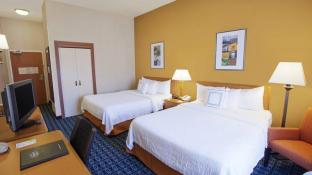 Fairfield Inn & Suites Detroit Metro Airport Romulus