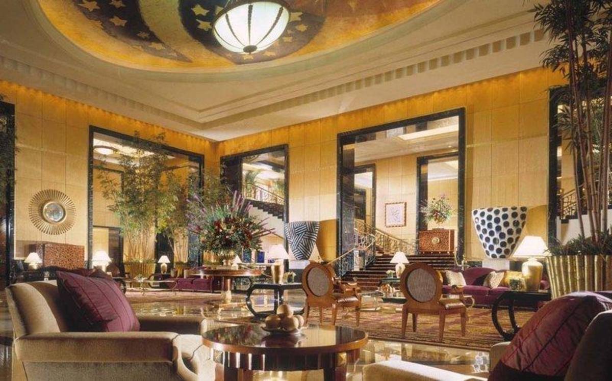 Hotel Mulia Senayan Jakarta In Indonesia Room Deals Photos Reviews