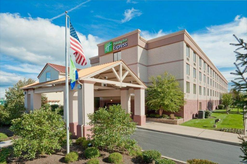 More about Holiday Inn Express Exton-Lionville