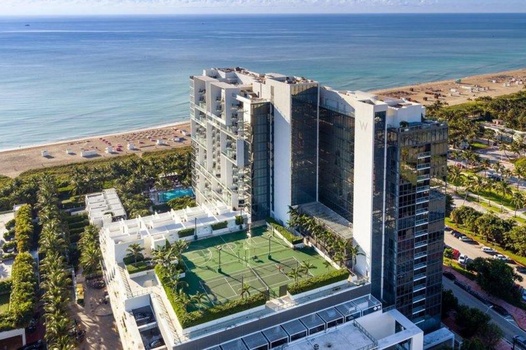 W South Beach Miami Beach Fl 2021 Updated Prices Deals