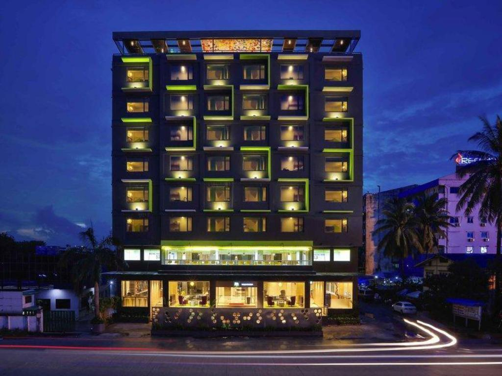 More about ibis Styles Yangon Stadium Hotel