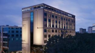Novotel Chennai Chamiers Road-An Accor Brand