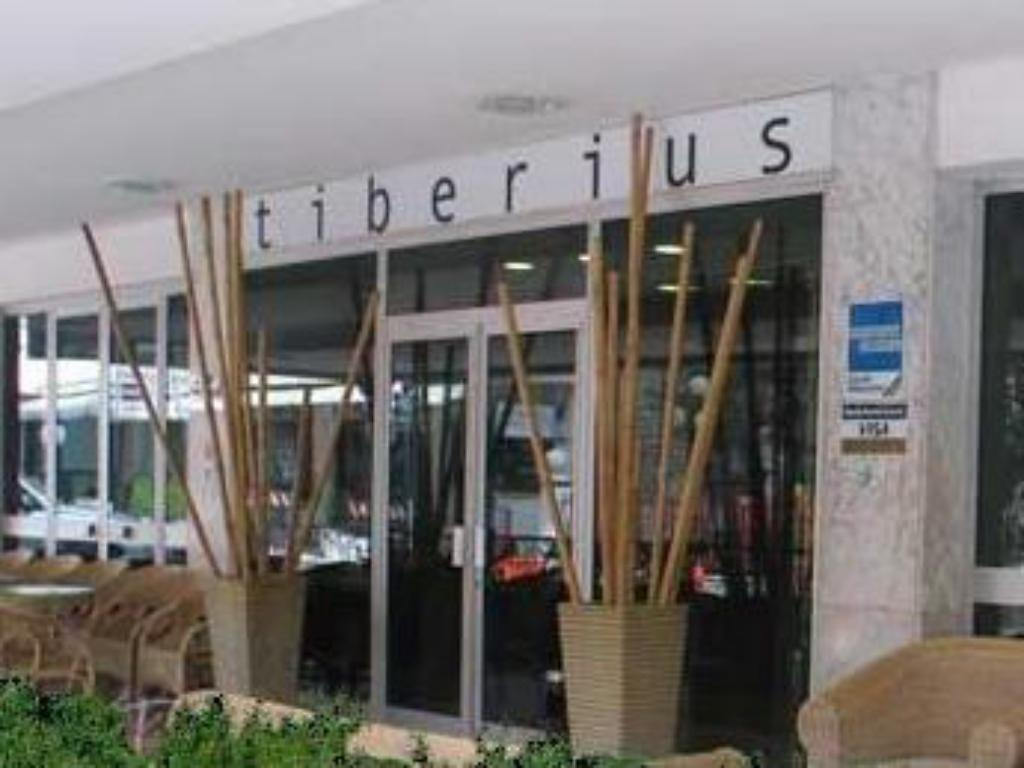 More about Hotel Tiberius