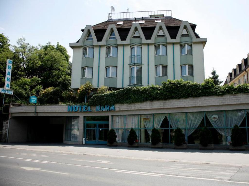 More about Hotel Bara