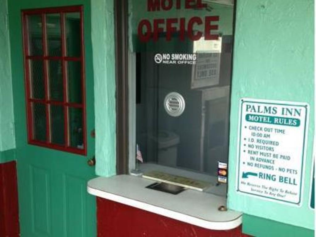 Palms Inn in Fort Lauderdale (FL) - Room Deals, Photos & Reviews