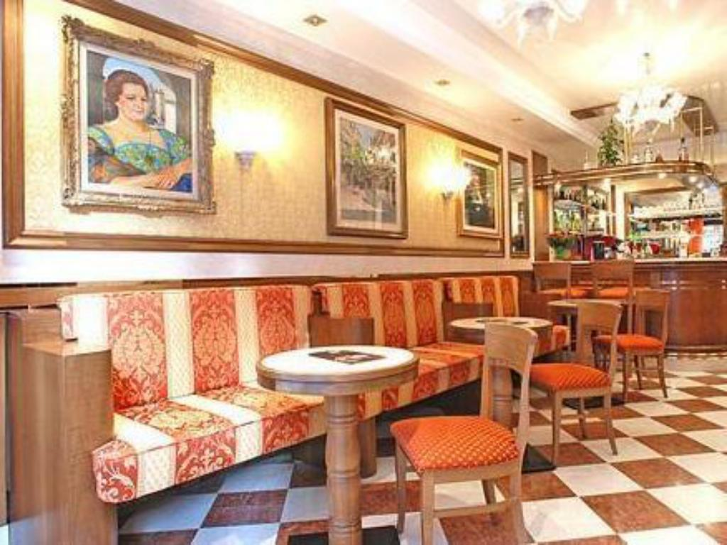 Restaurants In Venice Ca