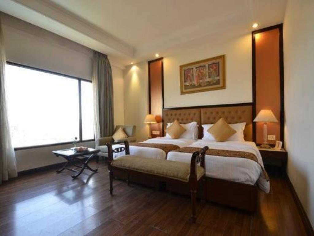 Premium Room with View - Guestroom