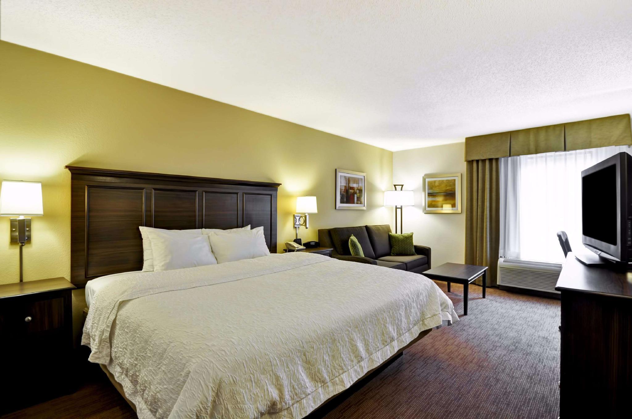 Hampton Inn Pickwick Dam Shiloh Falls Hotel Counce Tn Deals Photos Reviews