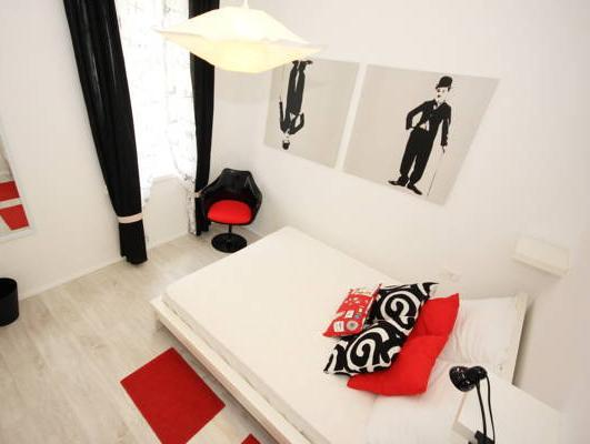 Habitació Doble Confort amb Bany Privat (Comfort Double Room with Private Bathroom)