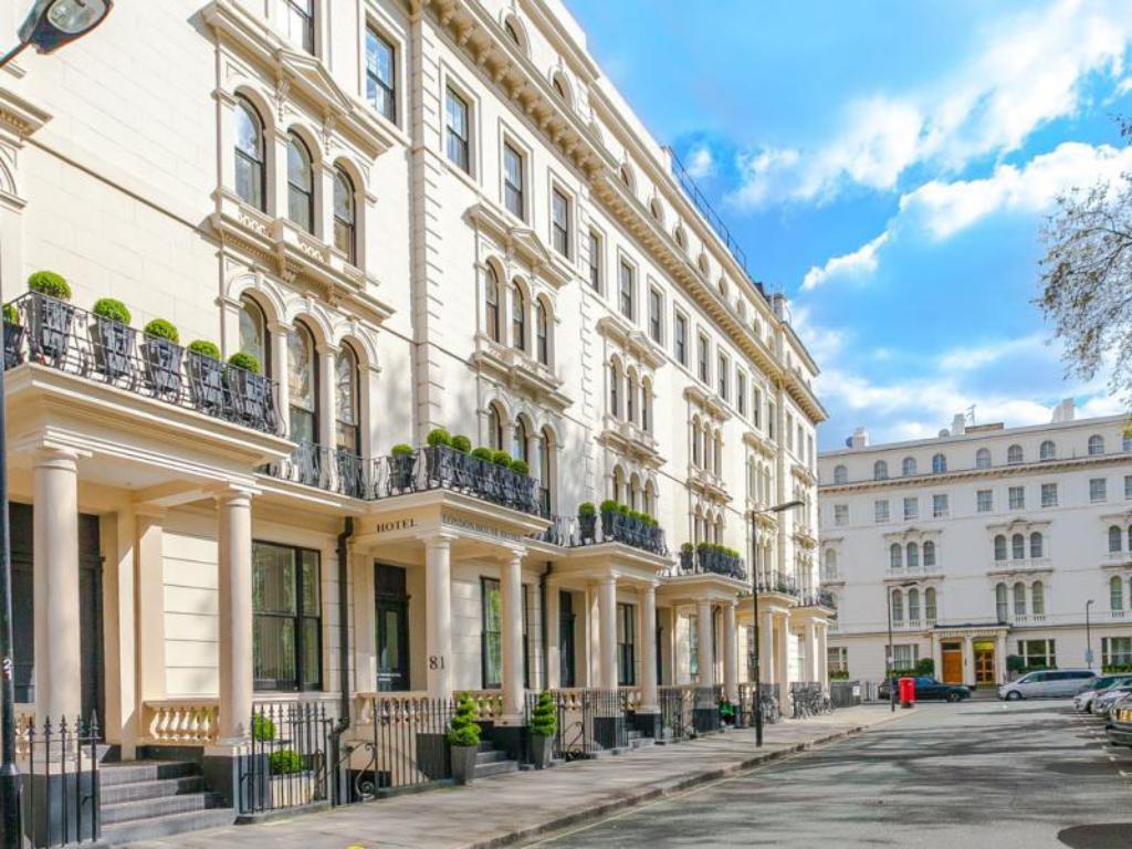 london house hotel in united kingdom room deals photos. Black Bedroom Furniture Sets. Home Design Ideas