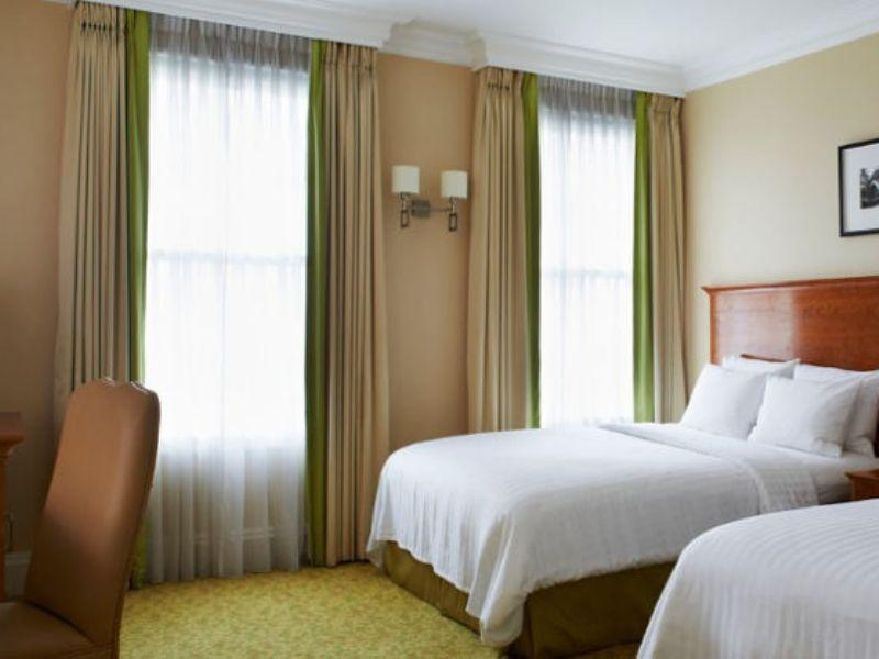 Superior Room, Larger Guest room, 1 King, Wi-Fi