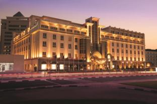 Movenpick Hotel and Apartments Bur Dubai