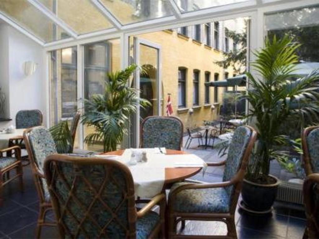 Das City Hotel Nebo In Kopenhagen Buchen