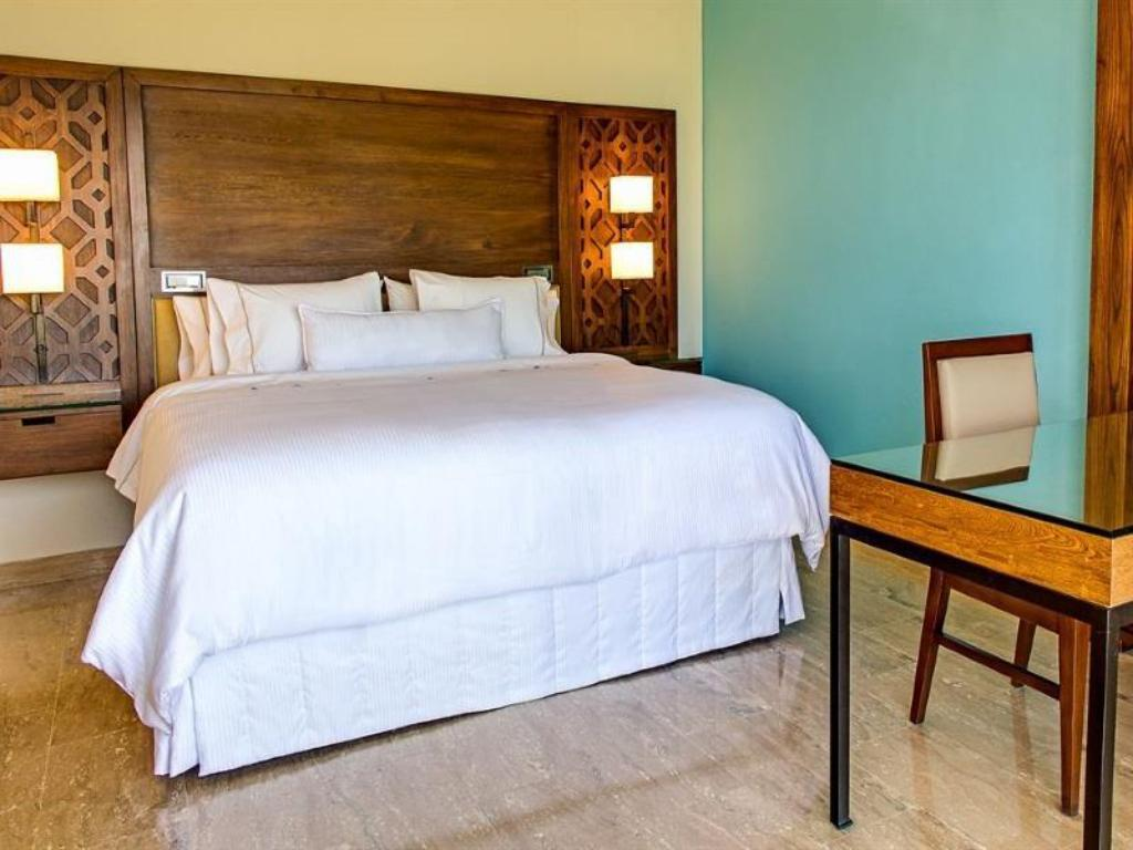 Traditional King Or Double - Bed The Westin Puntacana Resort and Club