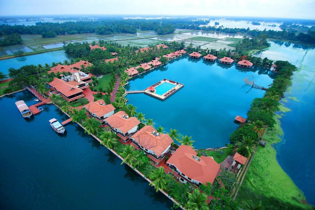 More about Lake Palace Resort
